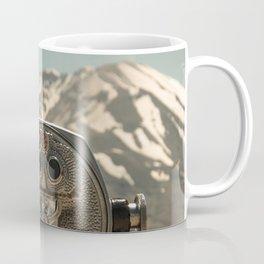 Turn To Clear View Coffee Mug