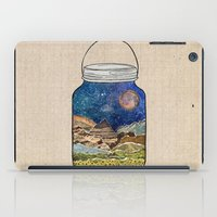 star iPad Cases featuring Star Jar by Jenndalyn