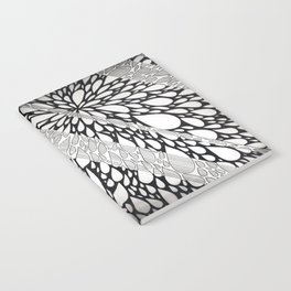 Linear Burst Notebook