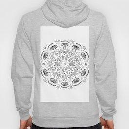Pattern (811) Hoody