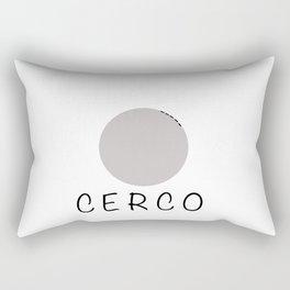 melacerco Rectangular Pillow