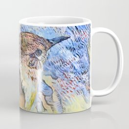 Sing Little Wren Coffee Mug