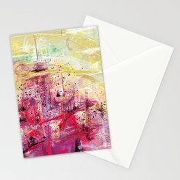 Intensity 1 Stationery Cards
