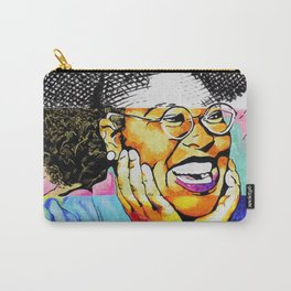 The Art of Joy Carry-All Pouch
