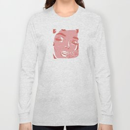 i just can't Long Sleeve T-shirt