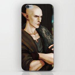 Judging iPhone Skin