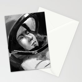 Women in Science, Lui Yang Stationery Cards