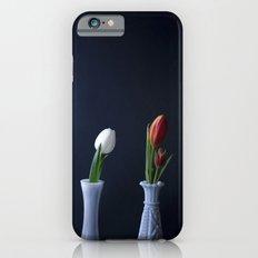 Tulips in Bud Vases Slim Case iPhone 6s