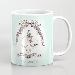 Marie Lambtoinette Coffee Mug