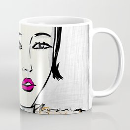 Lyndsey Coffee Mug