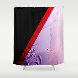 NASA: The Making of an Iceberg Shower Curtain