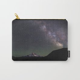 Summer Stars at Lost Lake - Nature Photography Carry-All Pouch