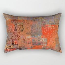 anew. 1a Rectangular Pillow