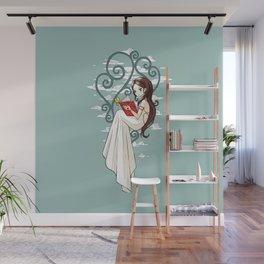 Fairy Tale Wall Mural