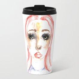 CLOWNISH. Travel Mug
