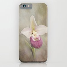 Cinderella's Orchid Slim Case iPhone 6s
