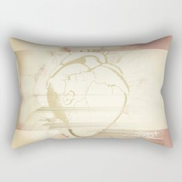 SweetHEART Rectangular Pillow