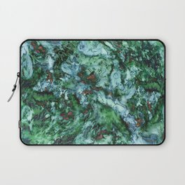 Surface tension Laptop Sleeve