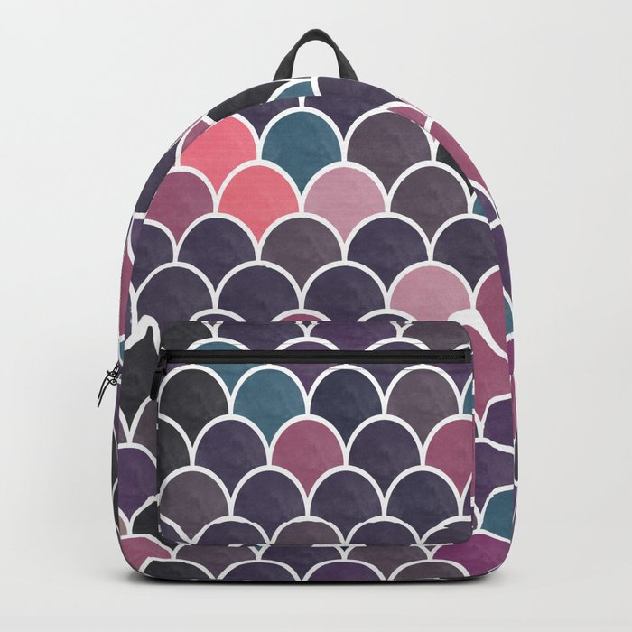 Lovely Pattern VVXVIV Backpack