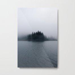 Kaya Metal Print