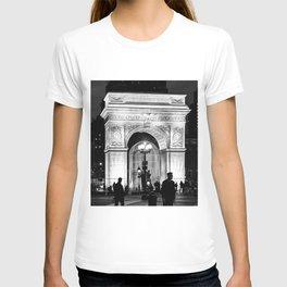 WSQ Arch Illuminated T-shirt