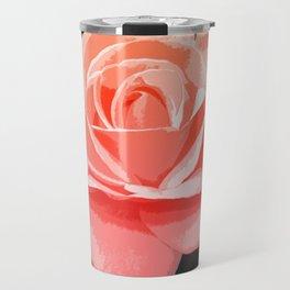 Suntalla Rose Travel Mug