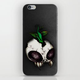 Afterlife iPhone Skin