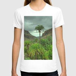 Palmitos Palms T-shirt