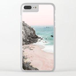 Coast 5 Clear iPhone Case