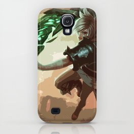Riven iPhone Case