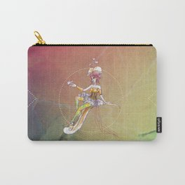One thousand papercuts Carry-All Pouch