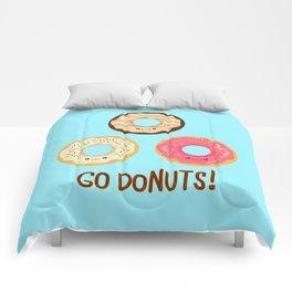 Go doNUTS! Comforters