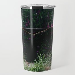 oh, sweet pea Travel Mug