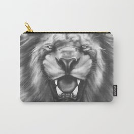 Courageous (Original drawing) Carry-All Pouch