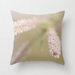 Desert textures #11 Throw Pillow