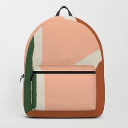 Vintage Palette Number 1 Backpack