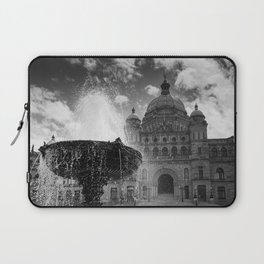 Victoria Parliament Building Laptop Sleeve