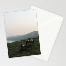 The White Cliffs of Dover, England (2012) Stationery Cards