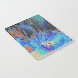 SWLL Notebook