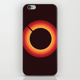70s: Valhalla Vintage Verb iPhone Skin