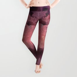 Verronica's Vulva Print No.3 Leggings