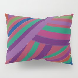 Wave of the future Pillow Sham