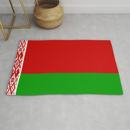 flag of belarus-belarusian,Minsk,Homyel,russia,snow,cold,chess,bear,rus,wheat,europe,easthern europe Rug