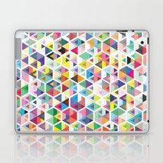 Cuben Colour Craze Laptop & iPad Skin