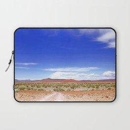Wideness of Namibia II Laptop Sleeve