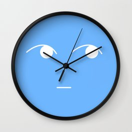 umm Wall Clock