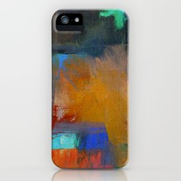 People in India iPhone Case