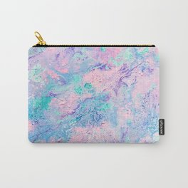 Enif - Abstract Costellation Painting Carry-All Pouch