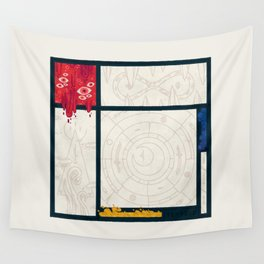 Tribute Wall Tapestry