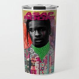 $ ROCKY Travel Mug
